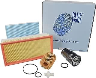 BluePrint ADT32129 Service Filter Kit (1x Oil Filter, 1x Air Filter, 1x Cabin Filter, 1x Fuel Filter)