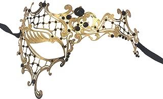 Best phantom masquerade mask Reviews