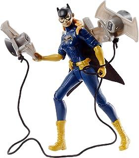 Batman Missions Batgirl Figure