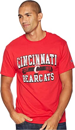 Cincinnati Bearcats Jersey Tee