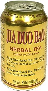 Jia duo Bao Herbal Tea Drink - 10.5fl oz (pack of 6)