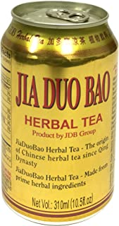 加多寶 Jia duo Bao Herbal Tea Drink - 10.5fl oz (pack of 24)