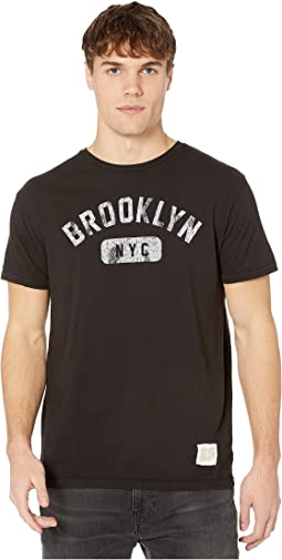 Brooklyn NYC Vintage Cotton Short Sleeve Tee