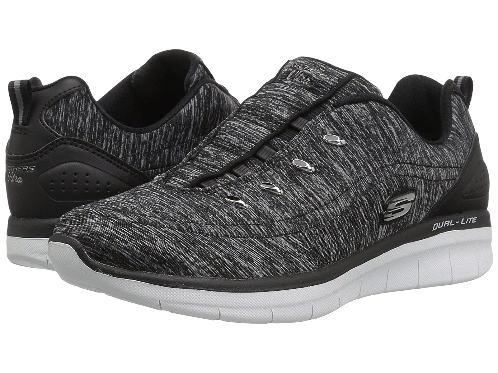 SKECHERS Synergy 2.0 ScoutedAtmospheric grades have affordable shoes