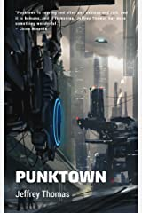 Punktown Kindle Edition