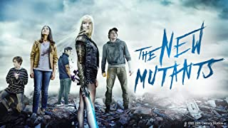 Best The New Mutants Review