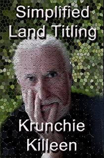 Simplified Land Titling (English Edition)