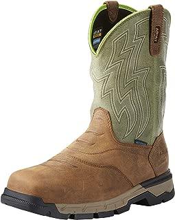 Ariat Work Men's Workhog Venttek Work Boot
