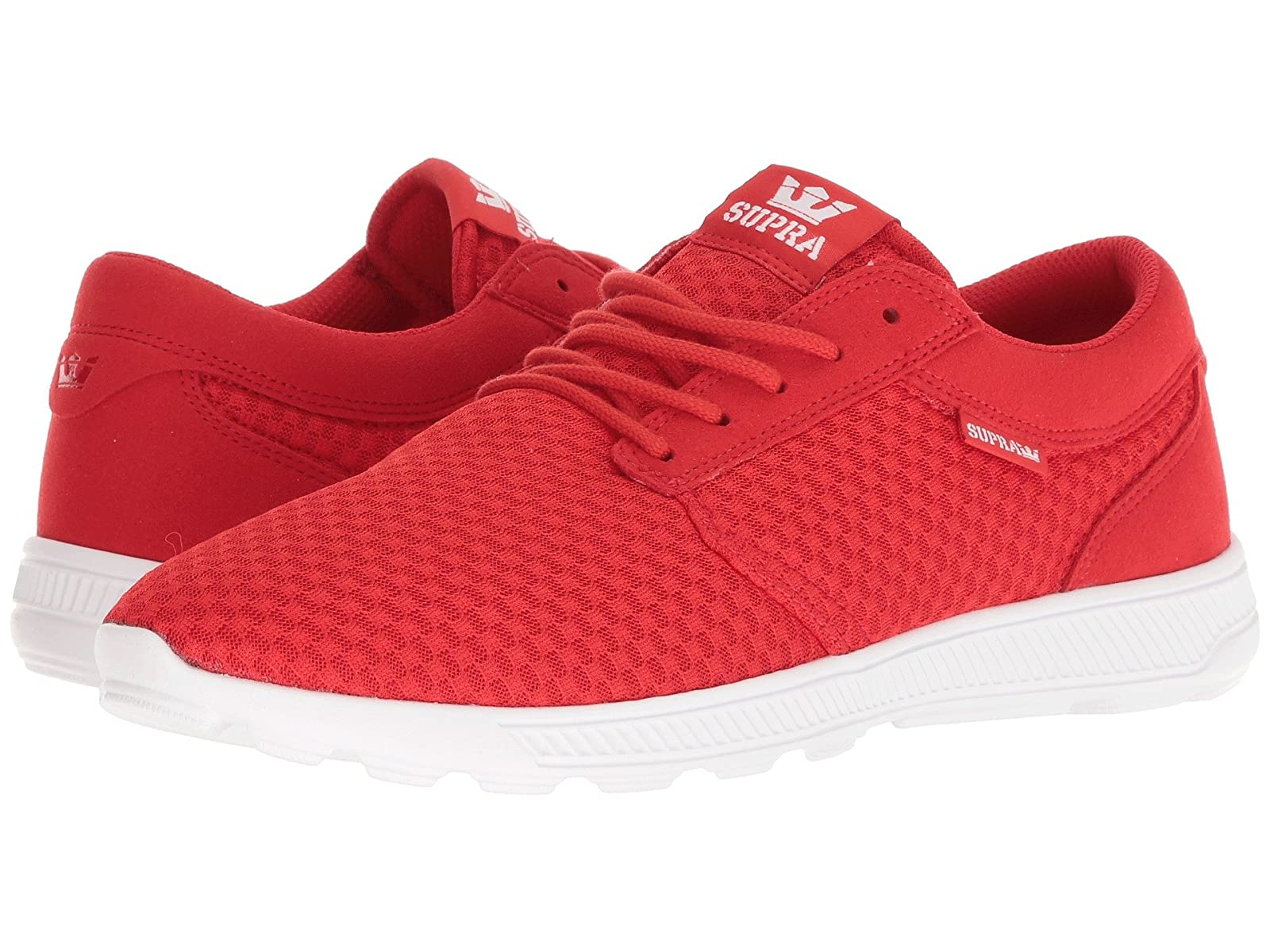Supra Hammer RunAtmospheric grades have affordable shoes