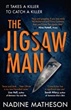 The Jigsaw Man: the most addictive and chilling debut crime thriller of 2021 that you won't be able to put down