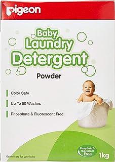 Pigeon Laundry Detergent Powder, 1000 gm