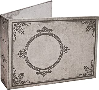 Chronicle Large Worn Cover by Tim Holtz Idea-ology, 9 x 6.5 Inches, TH93134