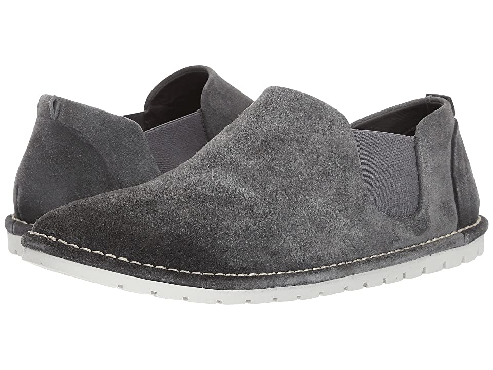Marsell Gomme Pull-On Loafer (Grey) Men