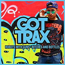 Bitches and Bottles (Riches and Models) [Explicit]