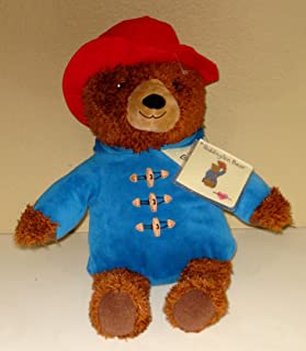 Kohl's Paddington Bear Very Soft Plush with All Tags - 14 Inches