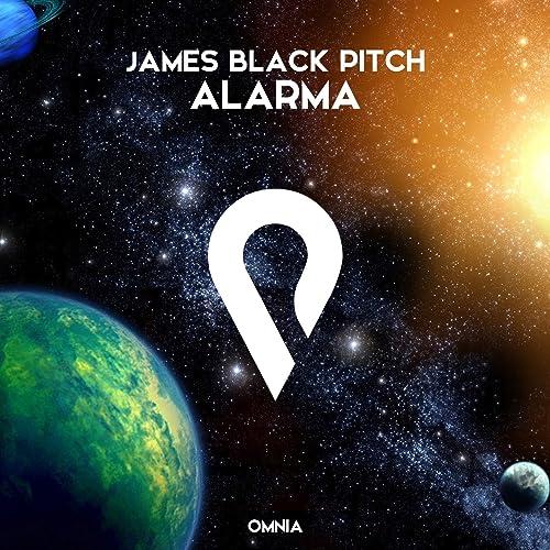 Alarma de James Black Pitch en Amazon Music - Amazon.es
