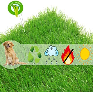 Best potty training puppies fake grass Reviews
