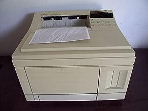 HP LaserJet 4 Plus Laser Printer W/Test Print