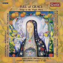 Songs to the Virgin Mary