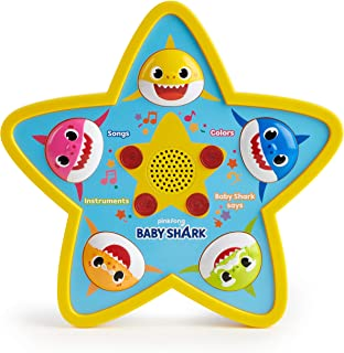 Best WowWee Pinkfong Baby Shark Official - Musical Playpad Review