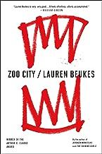 Best zoo city lauren beukes Reviews