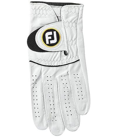 FootJoy StaSof Regular Left Golf Gloves (Pearl) Cycling Gloves