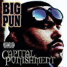 Capital Punishment (Explicit Version) [Explicit]