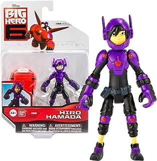 Big Hero 6 Hiro Hamada Action Figure