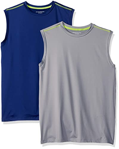 9674f10f44b1ae Muscle Fit Shirt  Amazon.com