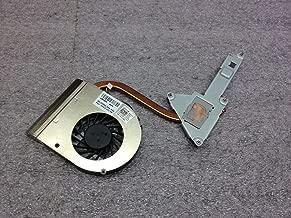 T0Y45 - Dell Inspiron 3520 CPU Heatsink Fan Assembly- T0Y45