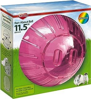 Best 13 inch hamster ball petsmart Reviews
