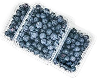 Best plastic berry containers clamshell Reviews
