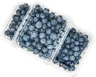raspberry clamshell packaging