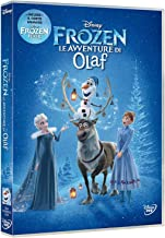 Frozen - Le Avventure Di Olaf [DVD]