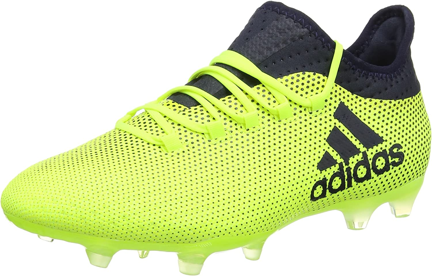 Adidas x 17.2 Firm Ground B-S82325Mens Football Boots UK 6