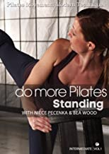do more pilates standing