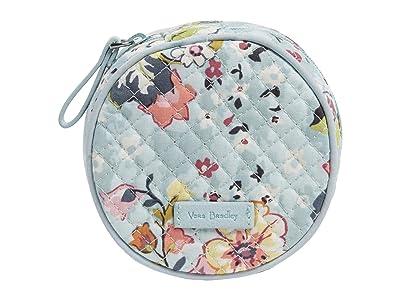 Vera Bradley Hair Accessories Kit (Floating Garden) Wallet