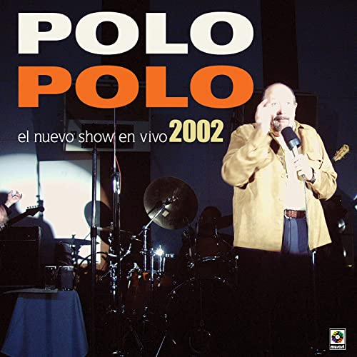 El Limpiador De Cabezas [Explicit] (En Vivo) by Polo Polo on Amazon Music - Amazon.com
