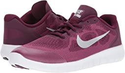 Nike Kids Free RN 2017 (Big Kid)