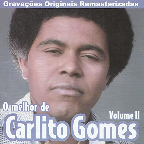 cd carlito gomes vol 1