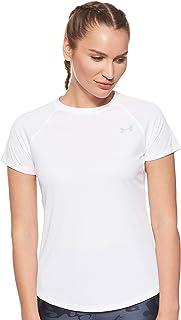 Under Armour Women's UA Speed Stride Short Sleeve T-Shirt