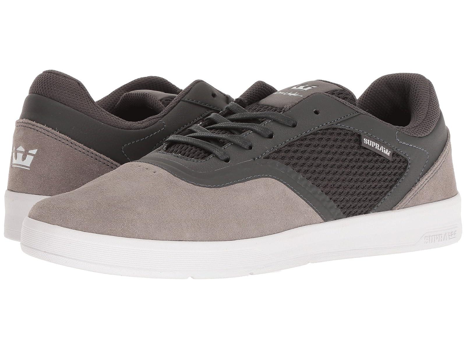 Supra SaintAtmospheric grades have affordable shoes