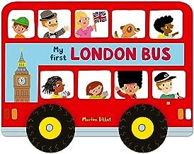 Whizzy Wheels: London Bus