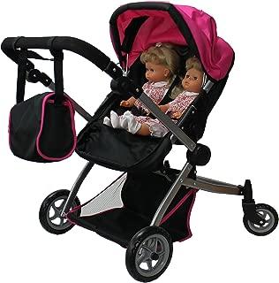 Best babyboo doll stroller Reviews