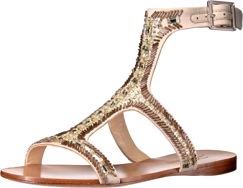 Imagine Vince Camuto Womens Im-Reid Dress Sandal