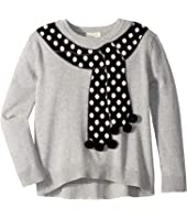 Kate Spade New York Kids - Trumpe L'Oeil Sweater (Little Kids/Big Kids)