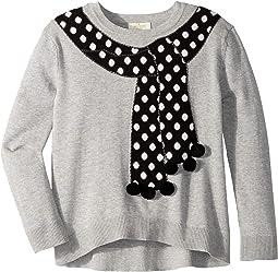 Trumpe L'Oeil Sweater (Little Kids/Big Kids)
