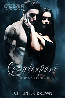 Counterpart (Succubi & Incubi Assn. Book 1) (English Edition)