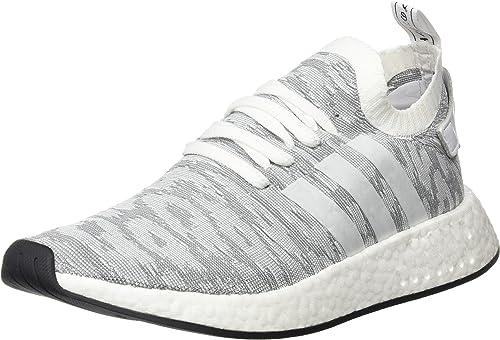 Adidas NMD_r2 PK, Hausschuhe de Deporte para Hombre
