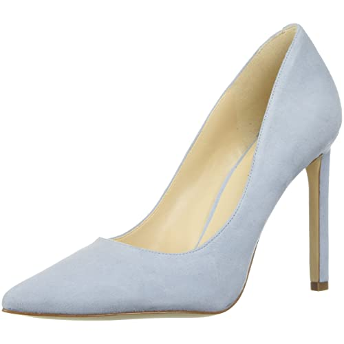 d0613ea8086b Nine West Women s Tatiana Suede Dress Pump